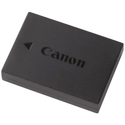 Canon LP-E10 Lithium-Ion Battery Pack *5108B002* For Canon Rebel T3 T5 T6 Camera