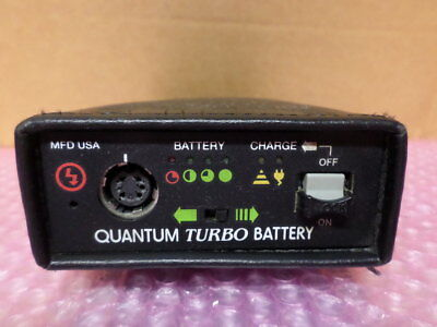 Quantum Turbo Battery MFD USA High Voltage Battery