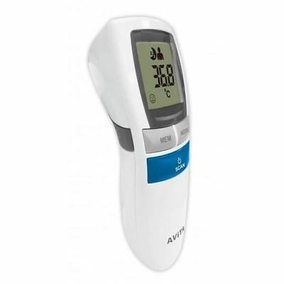 LBS MEDICAL Thermoradar III Thermometre a Distance