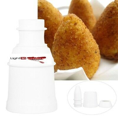 Arancini Mold  cooking Aranchino mould rice maker kitchen cup glass