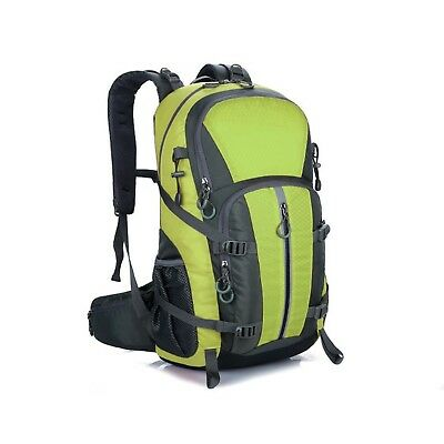 2077d868339 Outdoor Camping Wear Resistant 40L Backpack Mountaineering Hunting Travel  Bag
