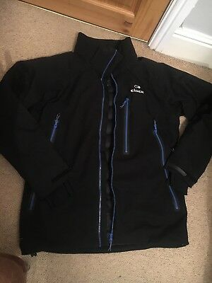 Eider black Large Gents Ski Jacket