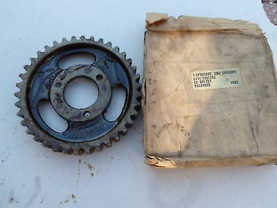 Dodge WC M37 Camshaft Sprocket No 7351242 CC 601757