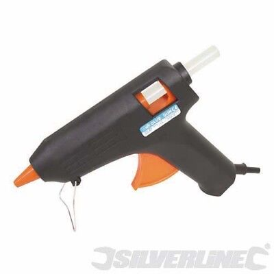 Hot Melt Glue Gun & 2 Glue Sticks - 583333