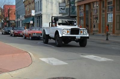 1967 Jeep Other  classic truck  1967 jeep kaiser