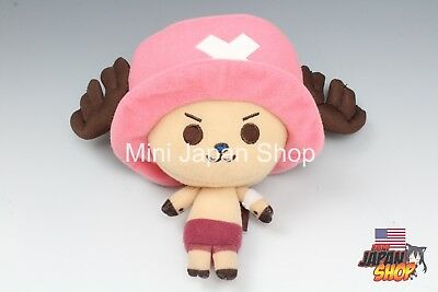 One Piece Chopper Plush Golden Edition  Banpresto Japan