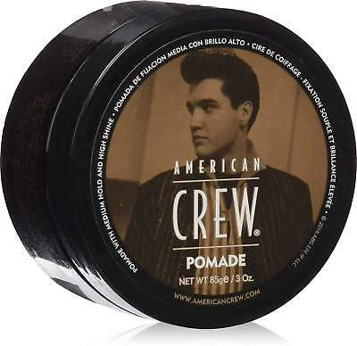 American Crew - Pomade 85 Gr. /haircare   Brand New   Free Delivery