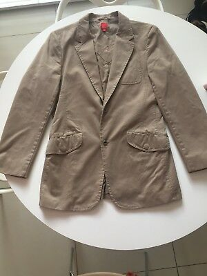 Men's Casual Esprit Blazer Size Small