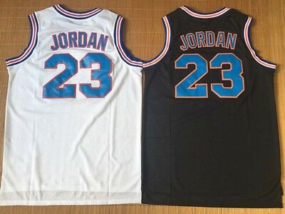 cheap for discount 592c2 75f4d MICHAEL JORDAN JERSEY Space Jam Tune Squad Looney Toones Jordan  Jersey-4dayship