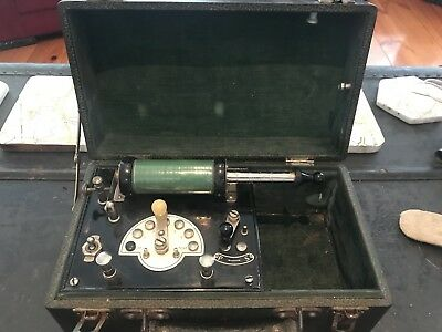 Vintage Medical Electrical Stimulator
