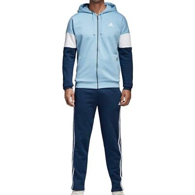 ADIDAS PERFORMANCE SUIT Herren Trainingsanzug Jogginganzug