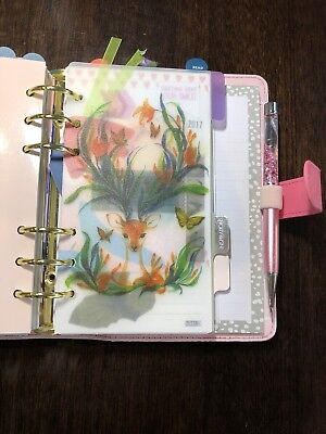 Personal Planner Tab And Dividers In A6 Size
