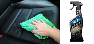 Clean Leather Upholstery Cleaning Leather Cleaner Conditioner Color Restorer