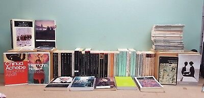 Job Lot 60 Assorted Penguin Classics Paperbacks