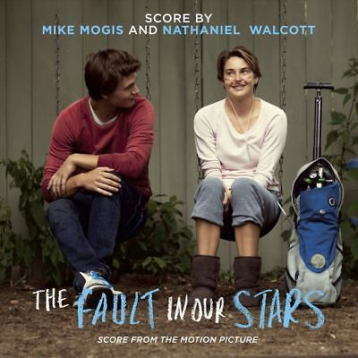 Mike Mogis - Fault in Our Stars [Score]