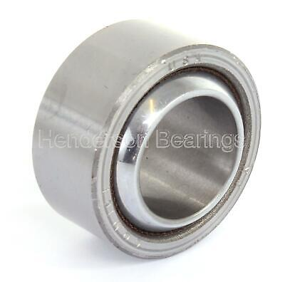 COM8T Spherical Plain Bearing Steel/PTFE Brand FK 1/2x1x1/2x25/64""