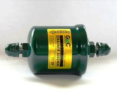 "Filter Dryer GMC SC053S, Ods (Soldering) 3/8 "" - 10mm, Design:109mm, 80cm3"