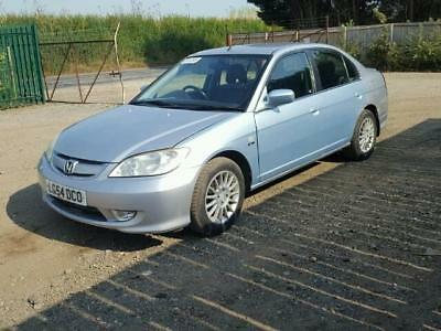 2005 Honda Civic Hybrid Complete Car Breaking For Parts And Spares