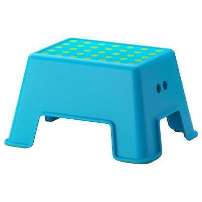 BOLMEN Step Stool Non-Slip Supports up to 150 KG IKEA