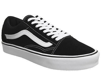 10710ac7993 VANS OLD SKOOL Trainers - Classic Shoes Unisex - Black or Navy Blue ...