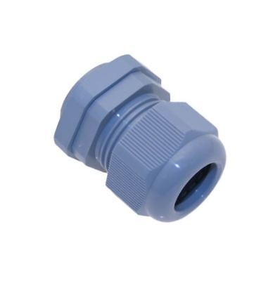 PCG-21, Mencom, PG21 Plastic Cable Gland, Gray, 0.512 - 0.708, Lot of 5