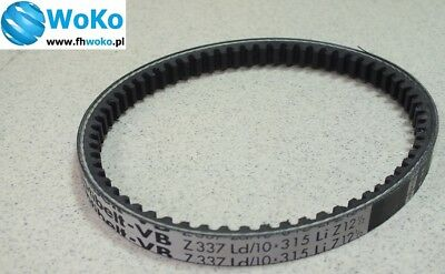 OPTIBELT V Belt Z552Ld 10x530Li Z21