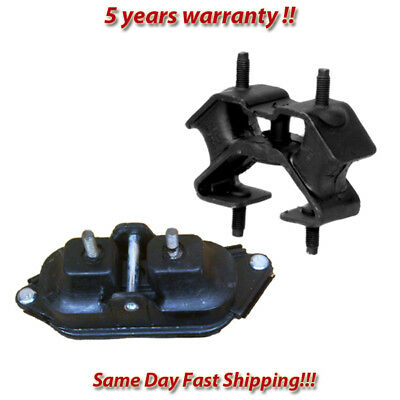 Engine /& Trans Mount 2PCS LaCrosse// for Chevy Impala 00-11 for Buick Allure