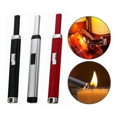 Electric Lighter Arc Plasma Rechargeable USB For Kitchen Candles BBQ Outdoors