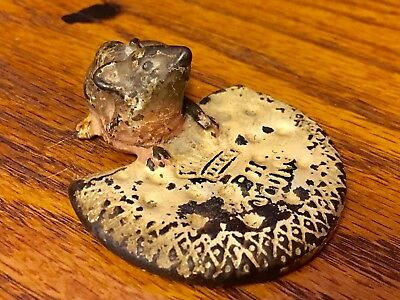BH BISCUIT Paperweight -RARE-