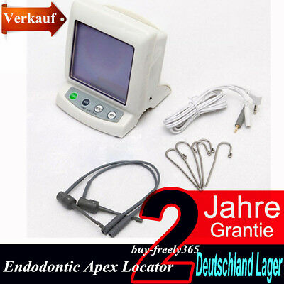 Medizin Endodontic Apex Locator Root Canal Finder Apexlokalisator dental Endo DE