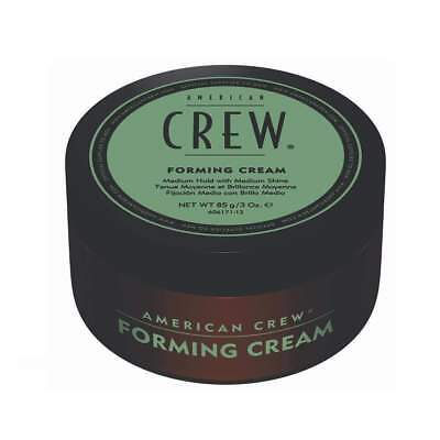 American Crew - Forming Cream 85 Gr. /haircare   Brand New   Free Delivery