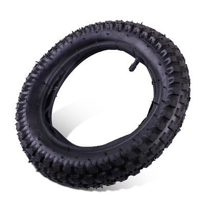 12.5x2.75 (12 1/2 x 2 3/4) TIRE TYRE + Tube For 47CC 49CC POCKET BIKE SCOOTER