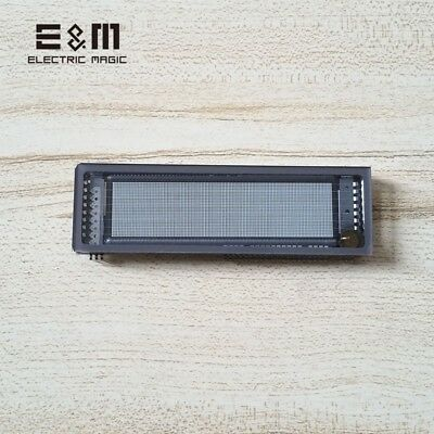 128*32 VFD Screen Panel SCM Vacuum Fluorescent Display Graphical Dot Matrix Chip