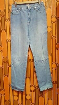 Jeans vintage anni 80-90 Moschino Size W29