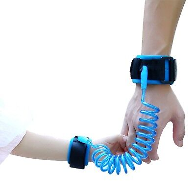 Kids Safety Harness/Child Wrist Leash - Baby Walker Wrist Band