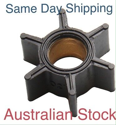 Mercury Outboard Impeller 3.5 3.6 4  4.5 6 7.5 9.8 HP 47-89980