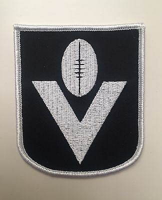VFL Fully Embroidered Jumper Badge
