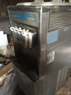 Taylor 794-27 Soft Serve Ice Cream Machine 3phase parts only