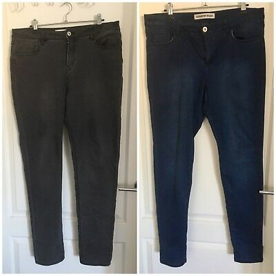Country Road Jeans Jeggings Size 14