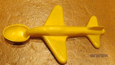 Medicine Spoon ZOFRAN Airplane Shape x 10 NEW OLD STOCK