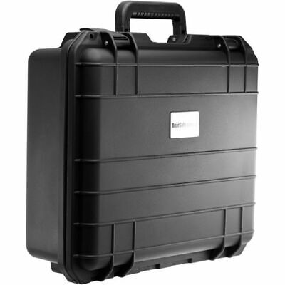 Gearsafe Watertight Protective Case Made from high impact shock proof plastic