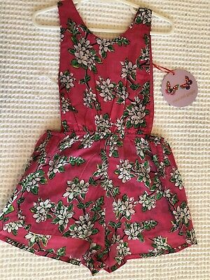 Coco And Ginger Size 4 Bnwt