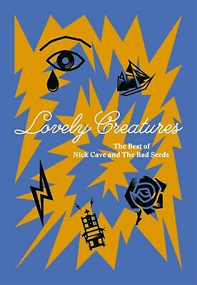 Lovely Creatures: The Best of Nick Cave and the Bad Seeds - Nick Cave and the