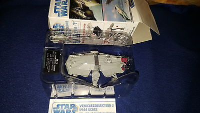 F-Toys Star Wars AT-TE Vehicle Collection 2  1:144