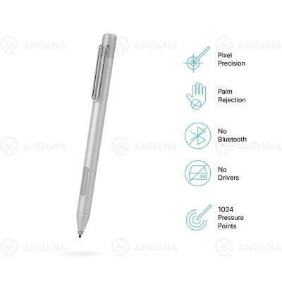Active Tablet Stylus Pen for Microsoft Surface, Dell, HP, ASUS, Sony VAIO & more