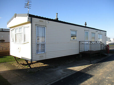 MAY HOLIDAY DEALS! 6 Berth Static HIRE Golden Anchor Chapel St Leonards Skegness