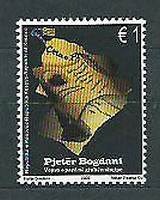 Kosovo Independence - Mail Yvert 43A Mnh
