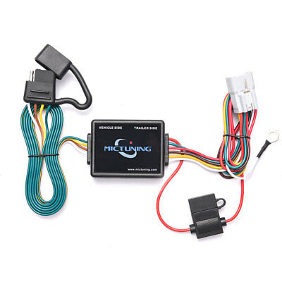 16 PIN WIRING Harness for PANASONIC Car Stereo with 2 rows of 8 Pins ...
