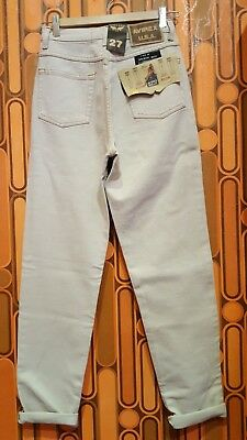 Jeans vintage anni 80 Avirex Made in Usa size 27 DEADSTOCK
