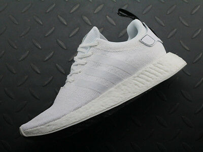 d0c75cf0af6df MENS ADIDAS NMD R2 Core Running Sneakers New